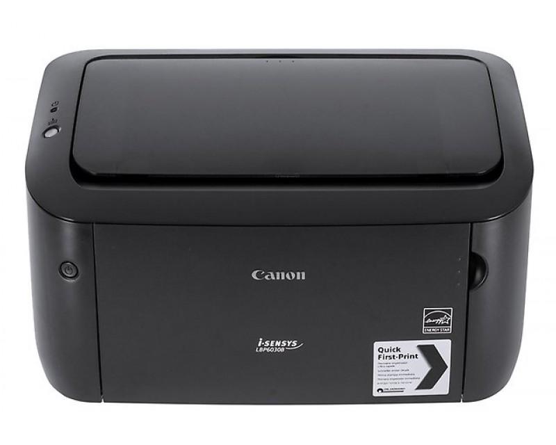 "Canon ""I-SENSYS LBP6030B"" + дополнительный картридж"