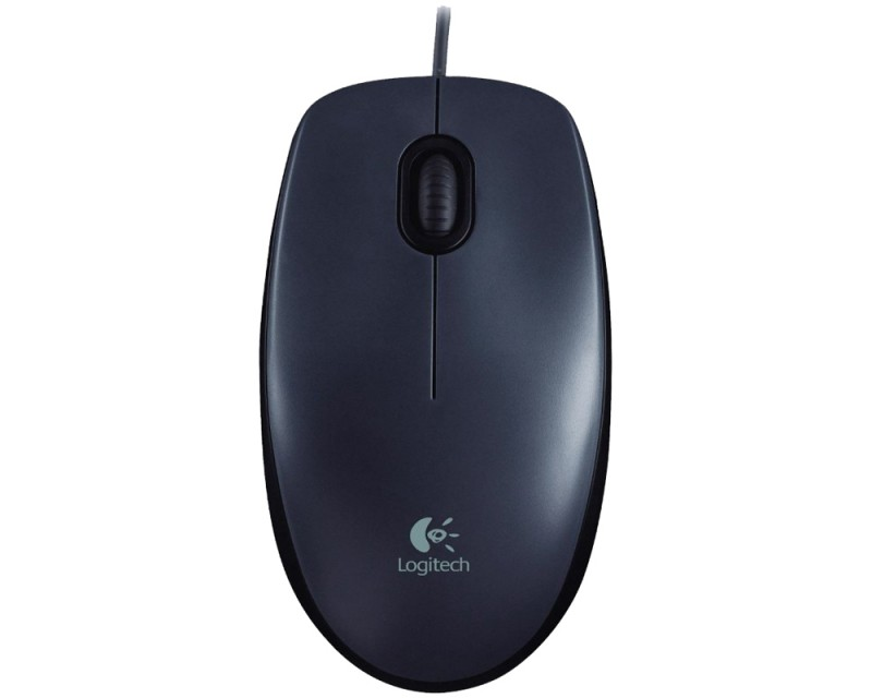 "Мышь ""Logitech M90"""